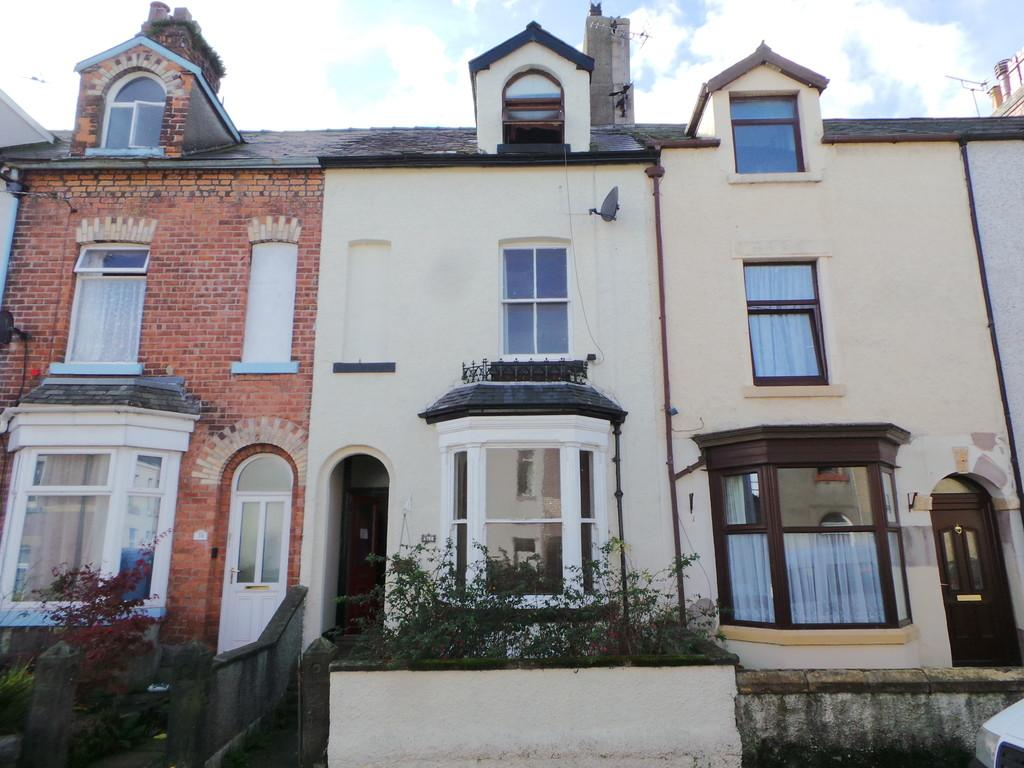 3 Bedrooms Terraced House for sale in Casson Street, Ulverston LA12 7JQ