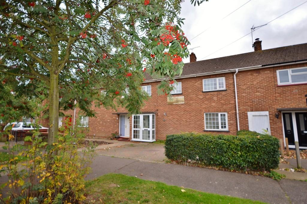 4 Bedrooms Terraced House for sale in Duncan Road, Colchester