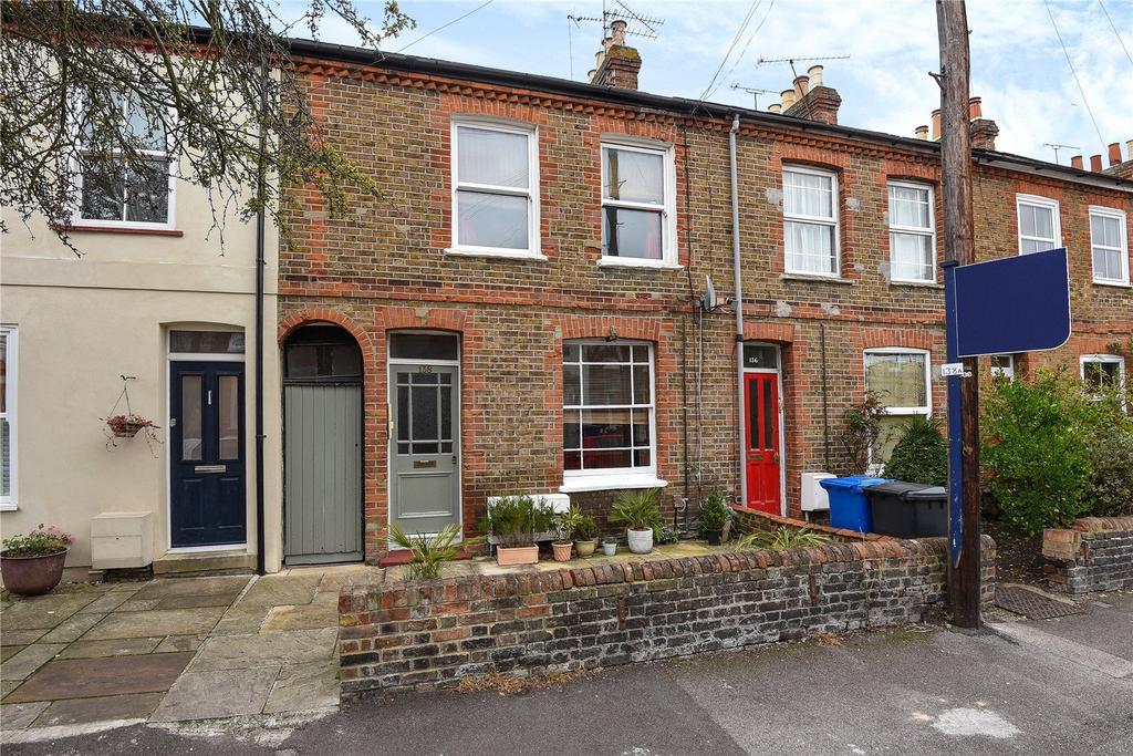 1 Bedroom Apartment Flat for sale in Oxford Road, Windsor, Berkshire, SL4
