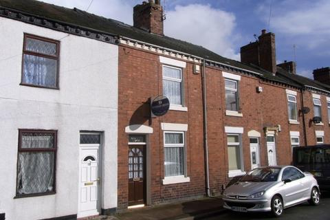 2 bedroom terraced house to rent - Heath Street, Goldenhill