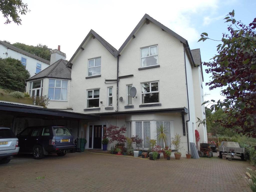 4 Bedrooms Semi Detached House for sale in LLanddulas Hall Pencoed Road, Llanddulas, LL22 8LS