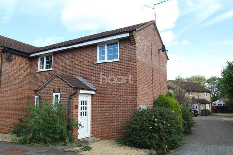 3 bedroom semi-detached house to rent - Paulsgrove