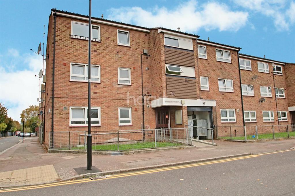 1 Bedroom Flat for sale in Baxter Road, Royal Docks