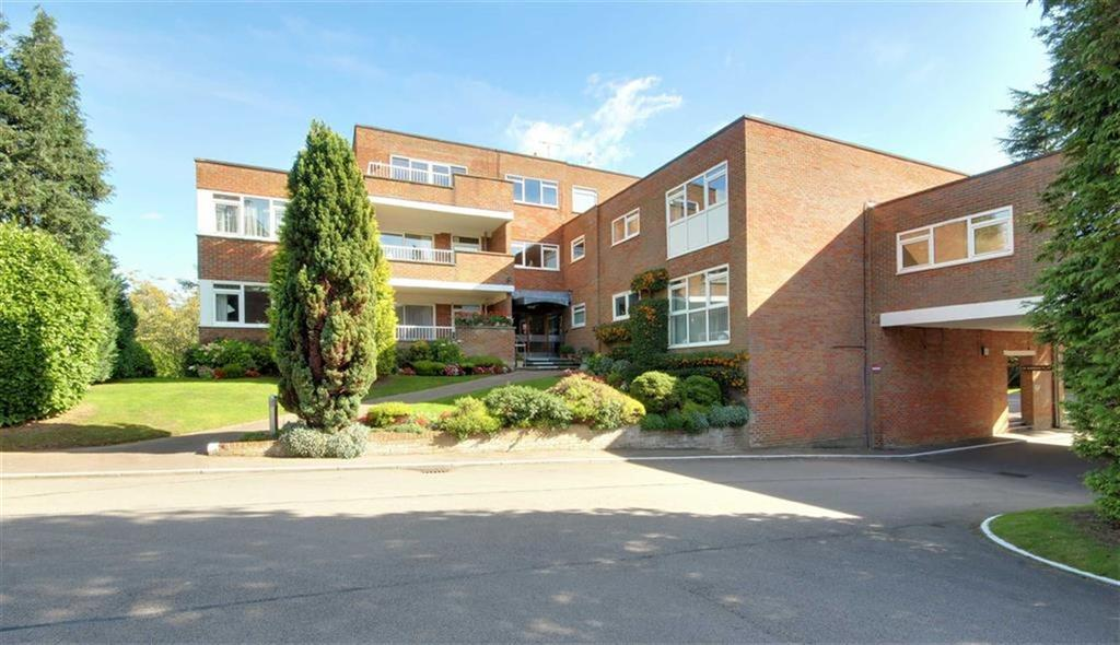 2 Bedrooms Flat for sale in Watford Road, Radlett, Hertfordshire
