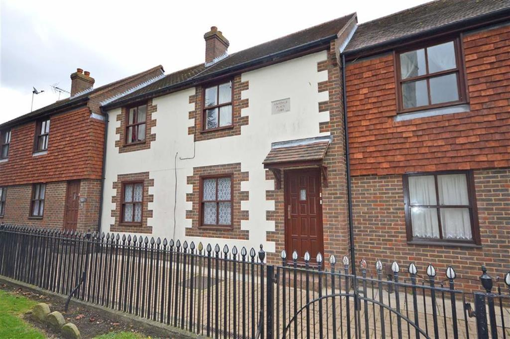 1 Bedroom Flat for sale in Ashdale Place, Ashford, Kent