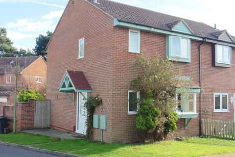 3 bedroom semi-detached house for sale - Coppice View, Redhill, Bournemouth