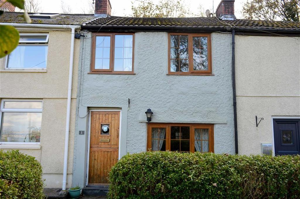 3 Bedrooms Cottage House for sale in Myrtle Hill, Penclawdd, Swansea