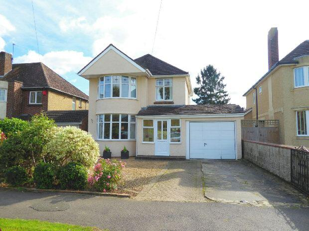 3 Bedrooms Detached House for sale in Bloxham Road, Banbury