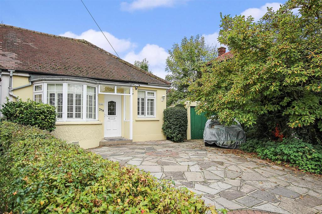 2 Bedrooms House for sale in Chelmsford Road, Shenfield, Brentwood