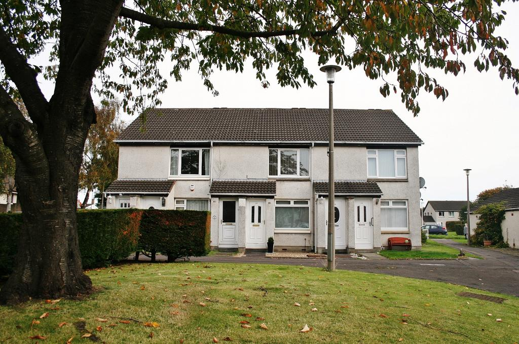 1 Bedroom Flat for sale in 132 Gyle Park Gardens, Corsorphine, Edinburgh EH12 8NU