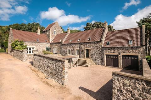 5 bedroom equestrian facility for sale - Pitmedden House, Auchtermuchty, Cupar, Fife, KY14
