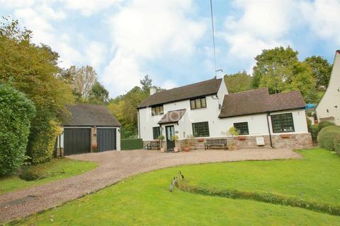 3 bedroom cottage for sale - Old Roman Road, Langstone, Newport
