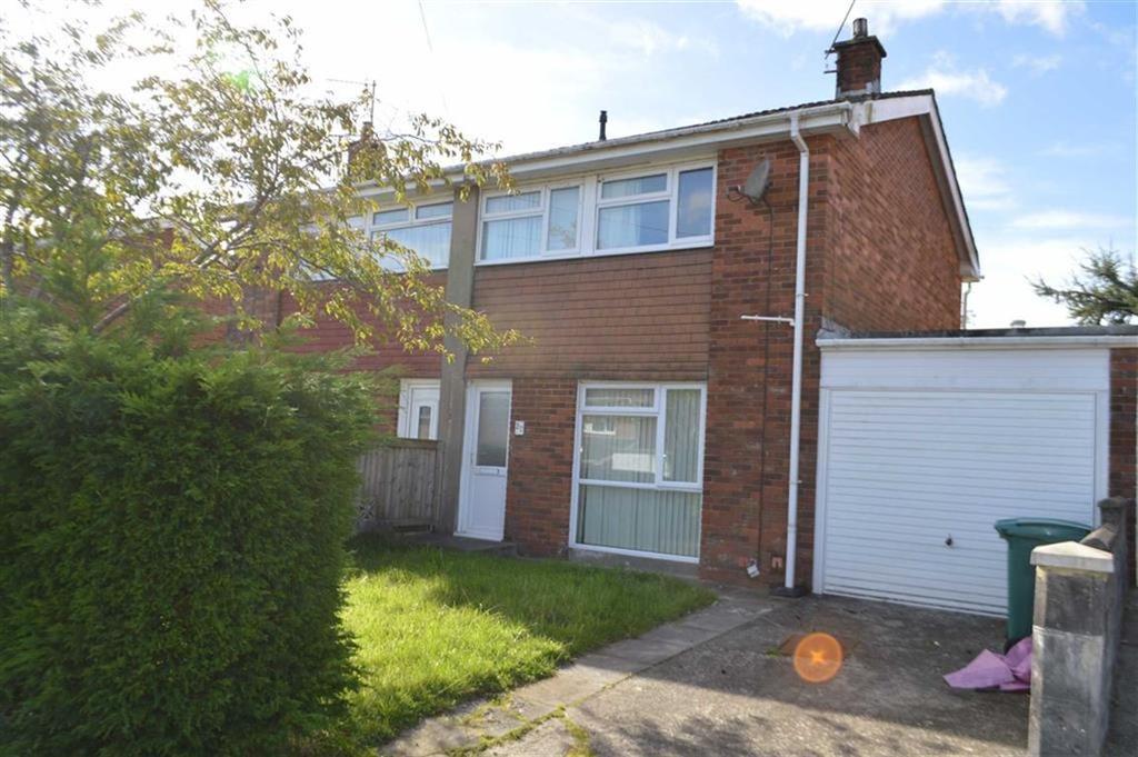 3 Bedrooms Semi Detached House for sale in Heol Y Twyn, Swansea, SA4