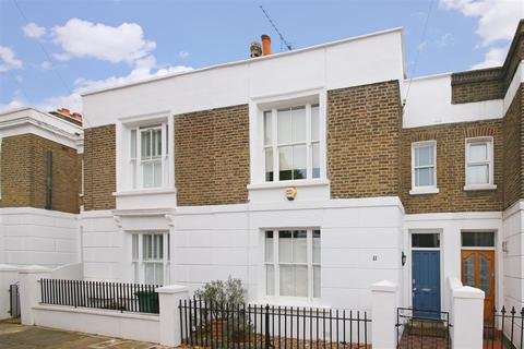 3 bedroom cottage for sale - Elaine Grove, London