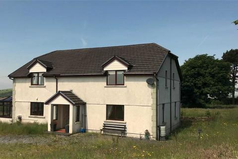 5 bedroom property with land for sale - Five Roads, Llanelli