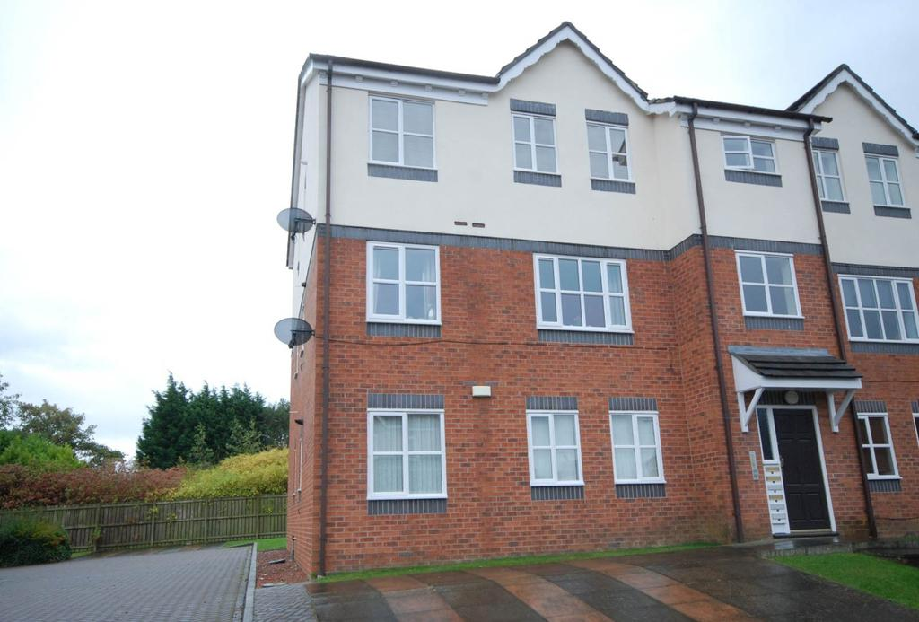2 Bedrooms Apartment Flat for sale in Makendon Street, Hebburn
