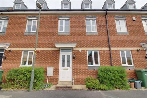 4 bedroom terraced house for sale - Palmers Court, Stonehouse, Gloucestershire