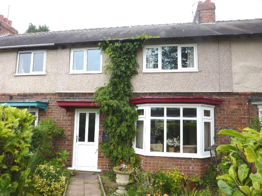 3 Bedrooms Terraced House for sale in Farndale Avenue, Northallerton