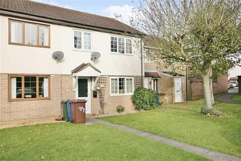 3 bedroom terraced house for sale - Amberley Court, Banbury, Oxfordshire, OX16