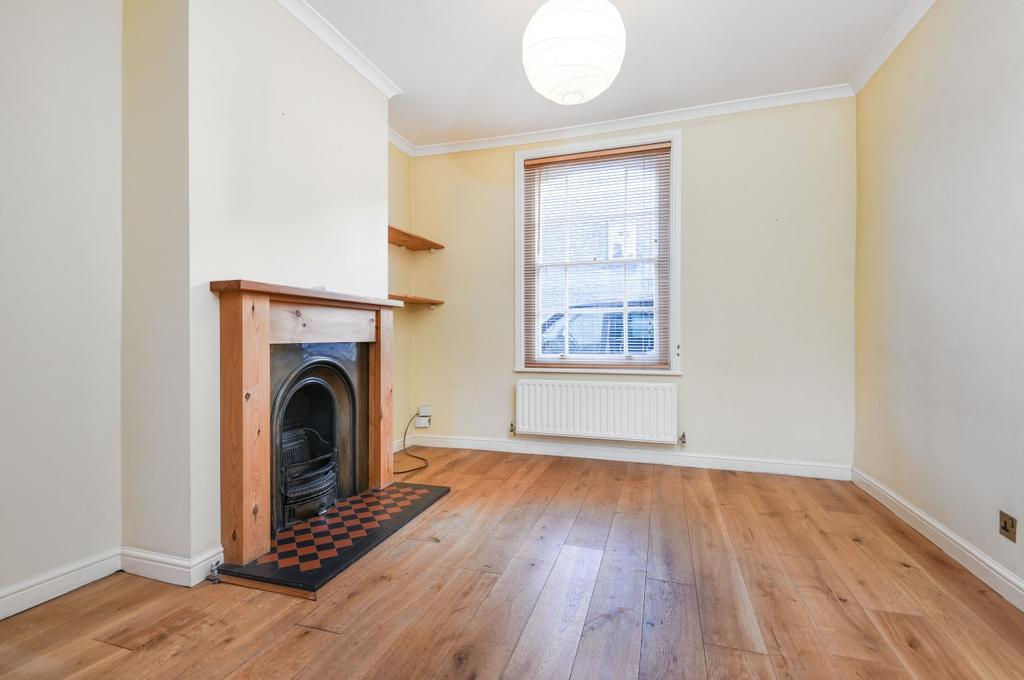 3 Bedrooms Terraced House for sale in Cranbrook Road London SE8