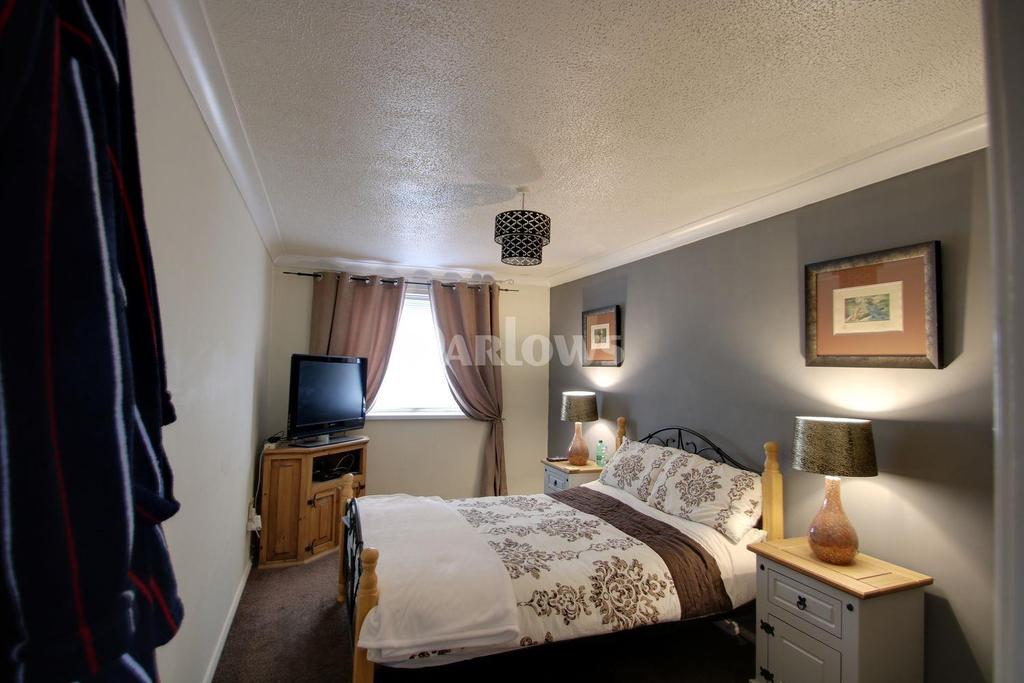 3 Bedrooms Terraced House for sale in Ashfield Court, St Mellons, Cardiff