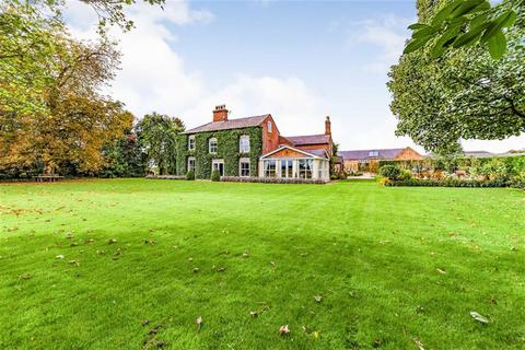 3 bedroom country house for sale - Sutton Cheney