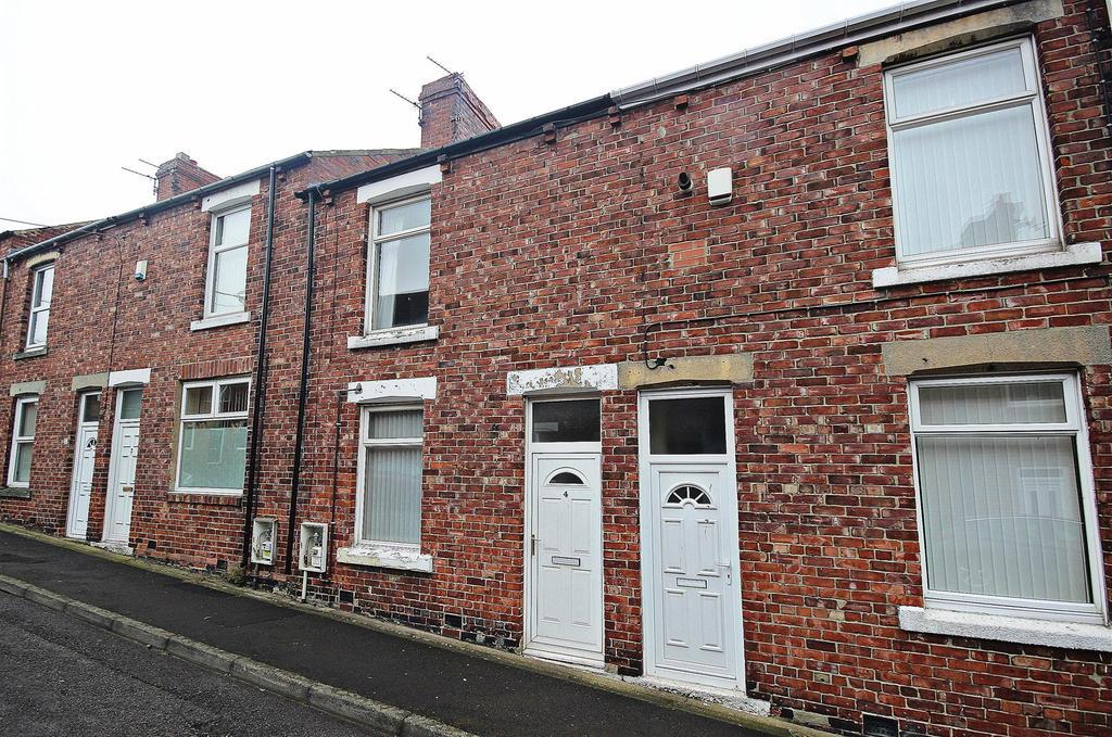 2 Bedrooms Terraced House for sale in Bircham Street, Stanley