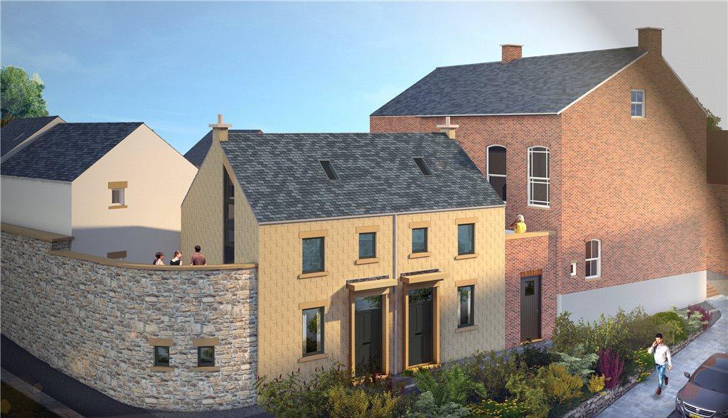 3 Bedrooms Semi Detached House for sale in Kirkgate, Knaresborough, North Yorkshire