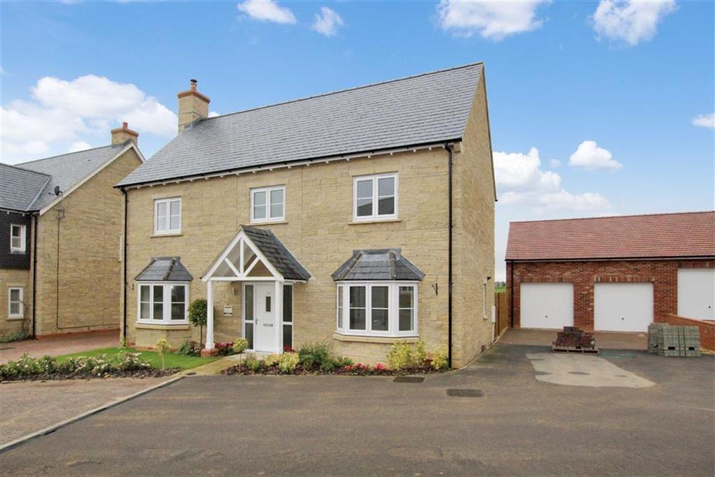 5 Bedrooms Detached House for sale in Plot 7, 36, Mill Lane, Westbury