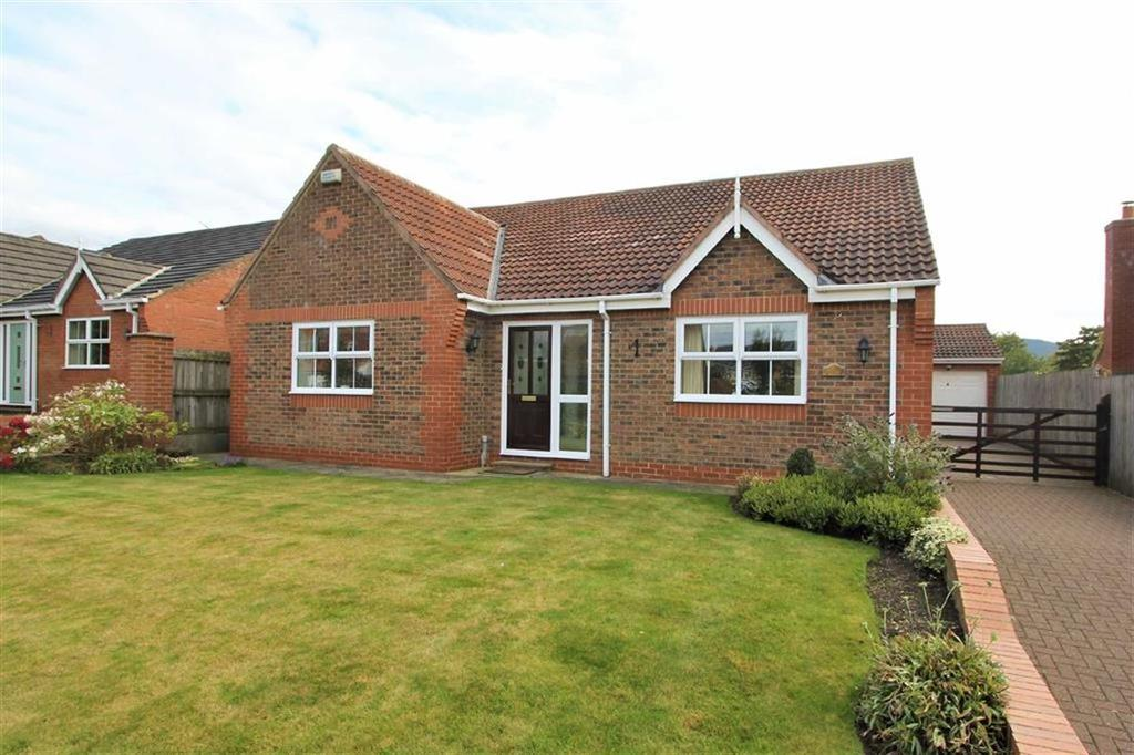 3 Bedrooms Detached Bungalow for sale in Ingleby Road, Great Broughton