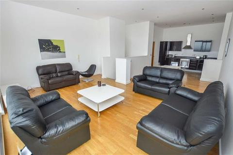 3 bedroom apartment for sale - Millennium Tower, Salford Quays, Greater Manchester, M50