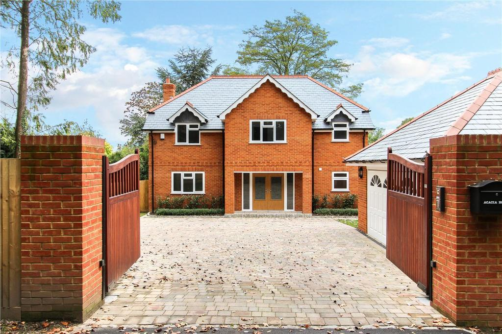 4 Bedrooms House for sale in Binfield Heath, Henley-On-Thames