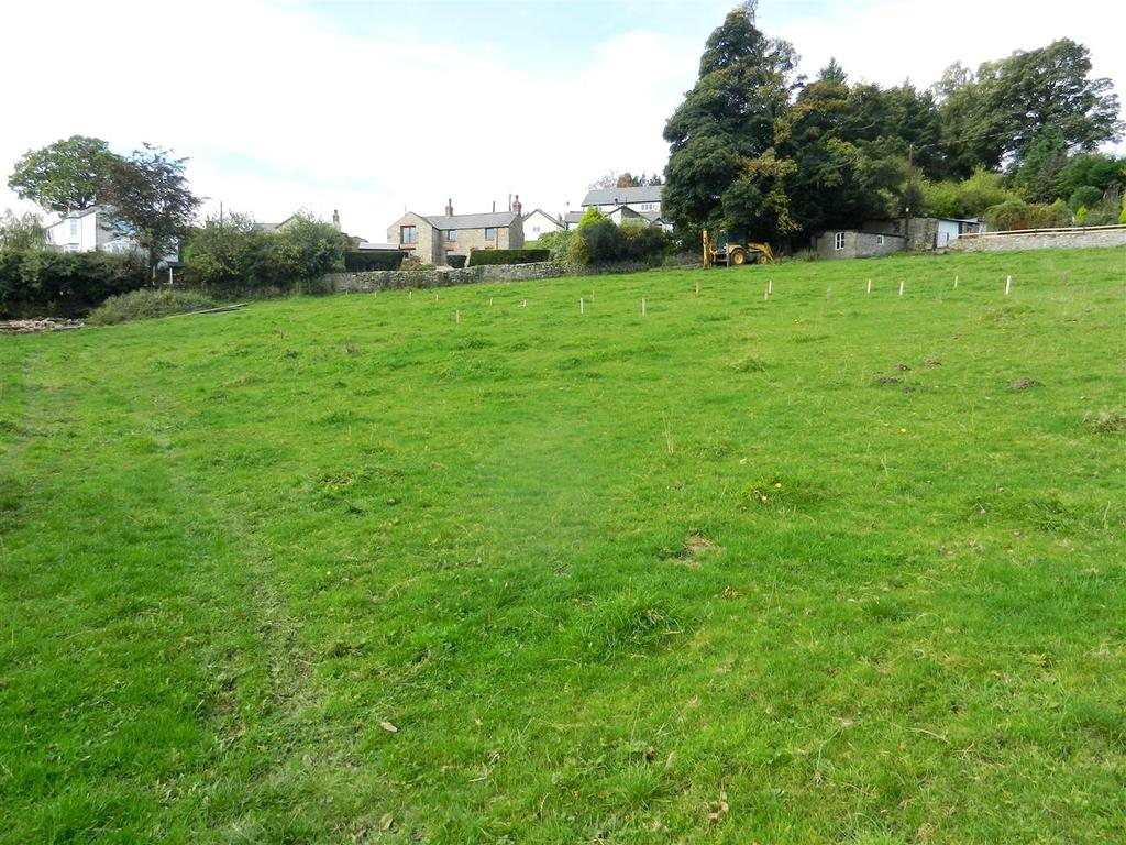 4 Bedrooms Plot Commercial for sale in Garth Road, Garth, Llangollen