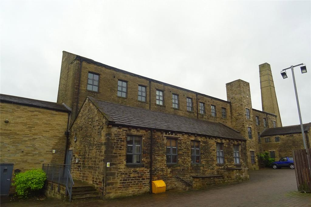 2 Bedrooms Apartment Flat for sale in Highgate Mill, Highgate Mill Fold, Queensbury, Bradford, BD13