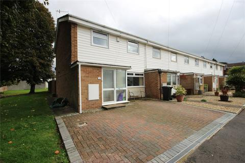 3 bedroom end of terrace house for sale - Scandrett Close, Henbury, Bristol, BS10