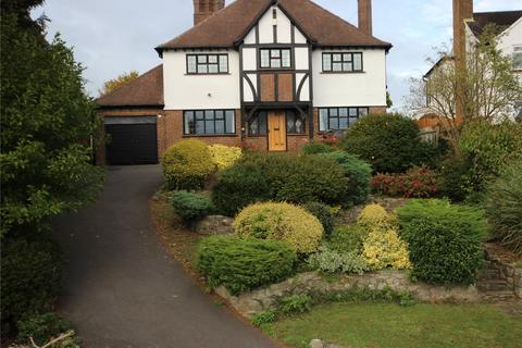 4 bedroom detached house for sale - Great Brockeridge, Westbury-On-Trym, Bristol, BS9