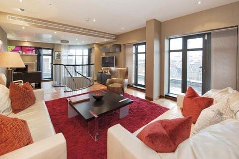 3 bedroom flat to rent - North Row, London. W1K