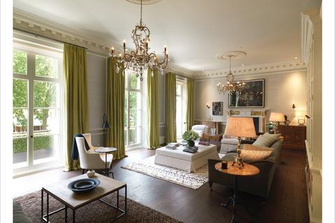 3 bedroom ground floor flat to rent - Buckingham Gate, London. SW1E