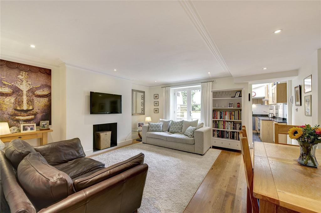 2 Bedrooms Flat for sale in Kensington Park Road, Notting Hill, London, W11