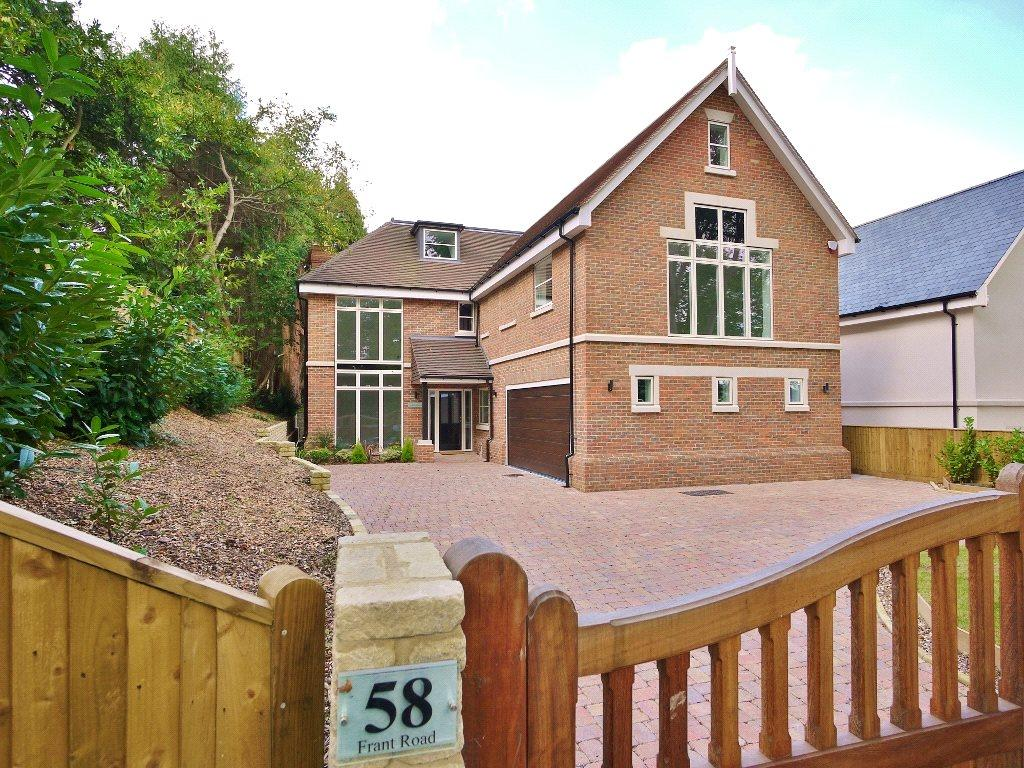 5 Bedrooms Detached House for sale in Frant Road, Tunbridge Wells, Kent