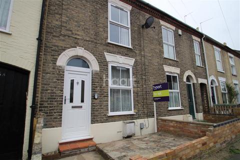 3 bedroom detached house to rent - Bury Street, Norwich