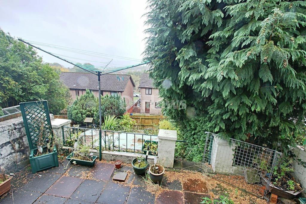 3 Bedrooms Terraced House for sale in The Grawen Merthyr Tydfil