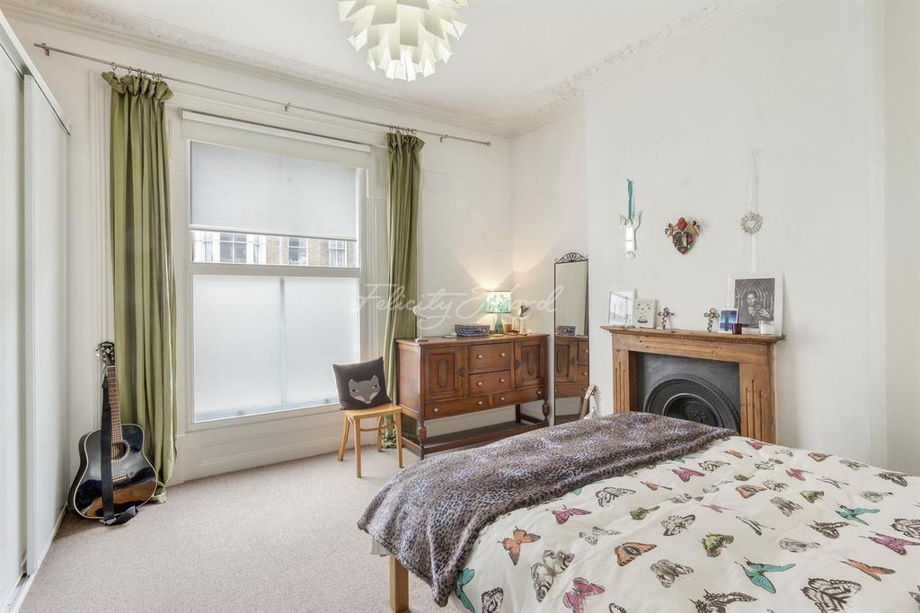 1 Bedroom Flat for sale in Albion Road, N16