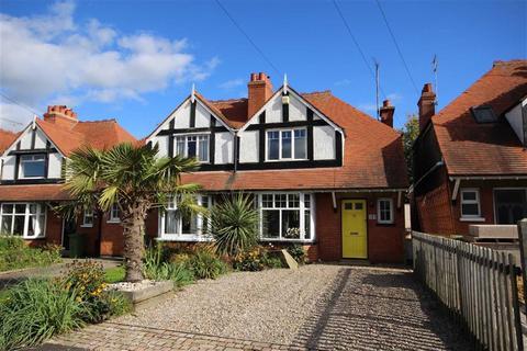 3 bedroom semi-detached house for sale - Old Bath Road, Leckhampton, Cheltenham, GL53