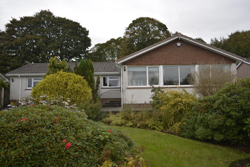 4 Bedrooms Detached House for sale in Livingstone Avenue, Callander , Stirling, FK17 8EP