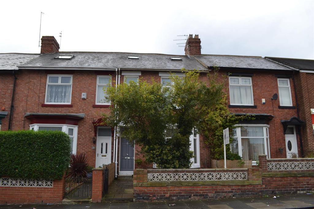3 Bedrooms Terraced House for sale in Ewesley Road, Sunderland