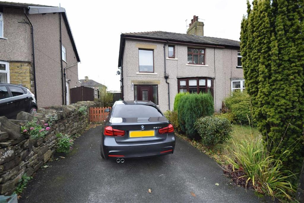 3 Bedrooms Semi Detached House for sale in Barkerhouse Road, Nelson, Lancashire