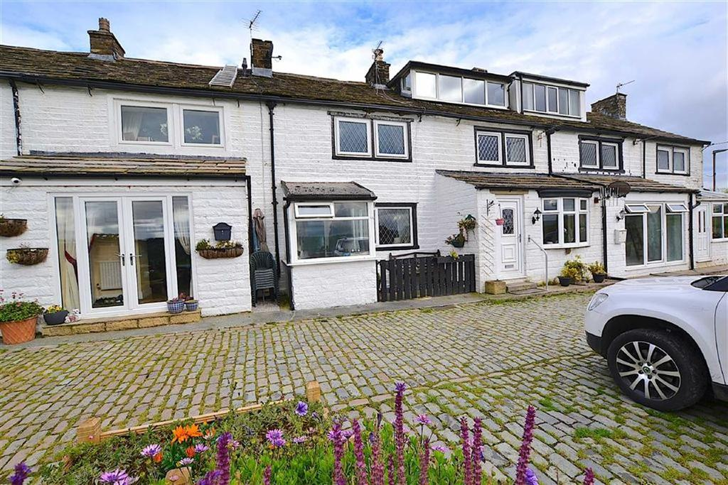 1 Bedroom Cottage House for sale in Catlow Row, Southfield, Burnley, Lancashire