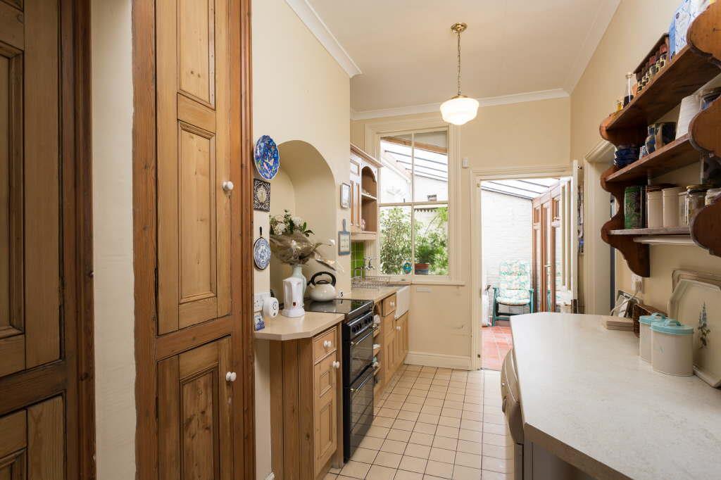 3 Bedrooms Terraced House for sale in Garden Street, Off St Johns Street, York
