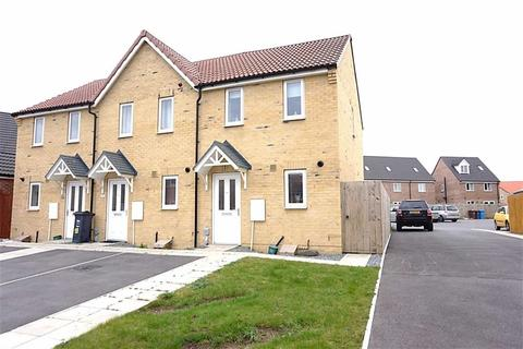 2 bedroom semi-detached house to rent - Chartwell Gardens, Kingswood, Kingswood, HU7